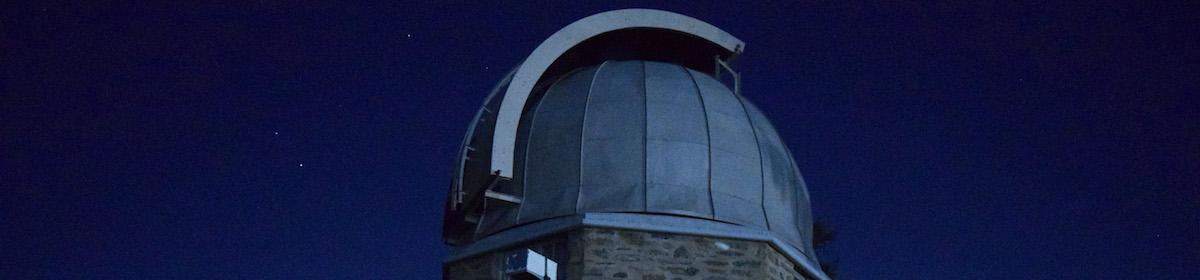 Astronoblog