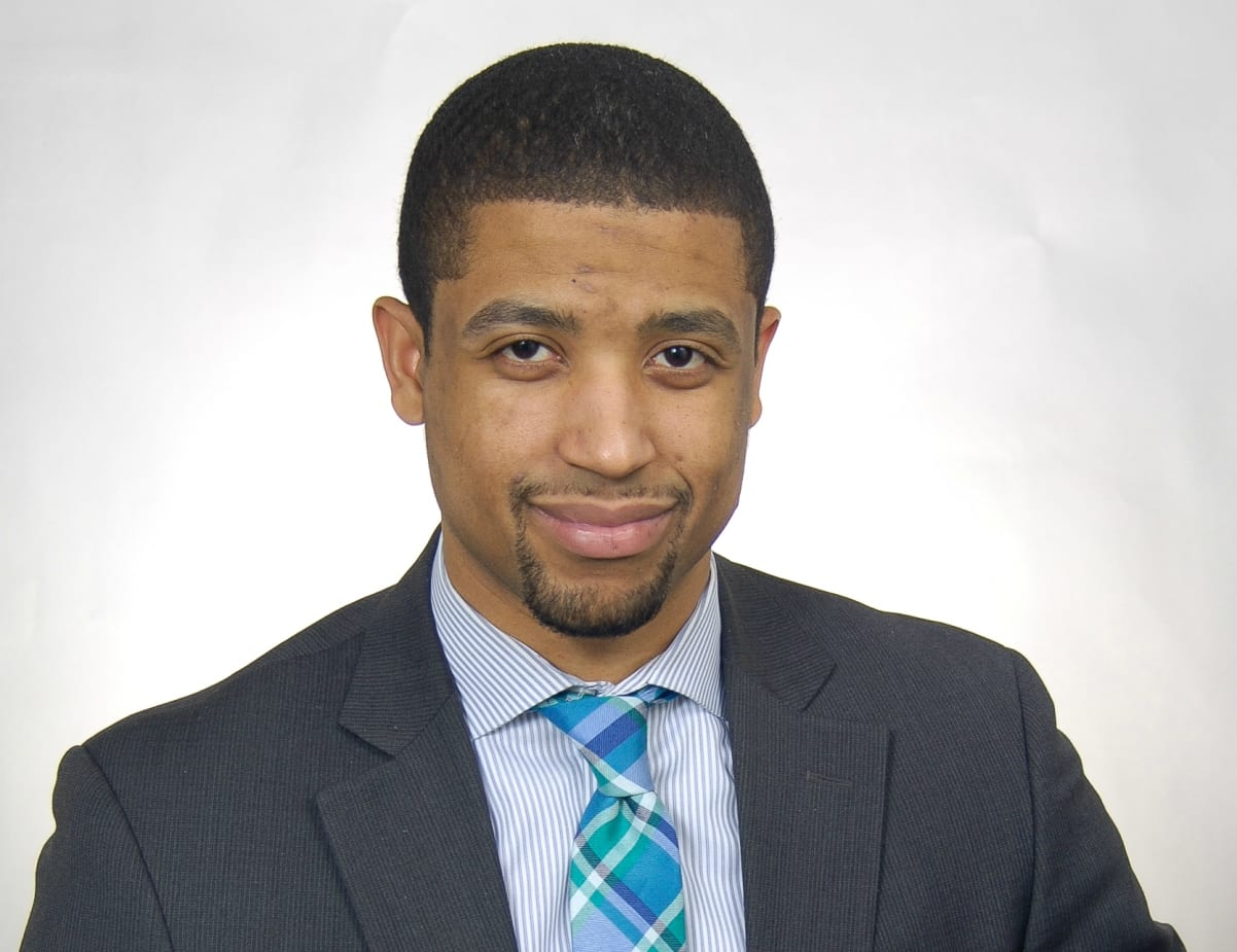 Matthew Stitt '09 is the current CFO of the City Council of Philadelphia.