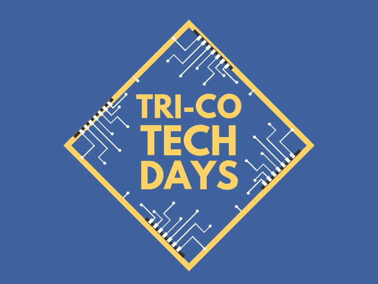 TRI-CO Tech Days- Icon