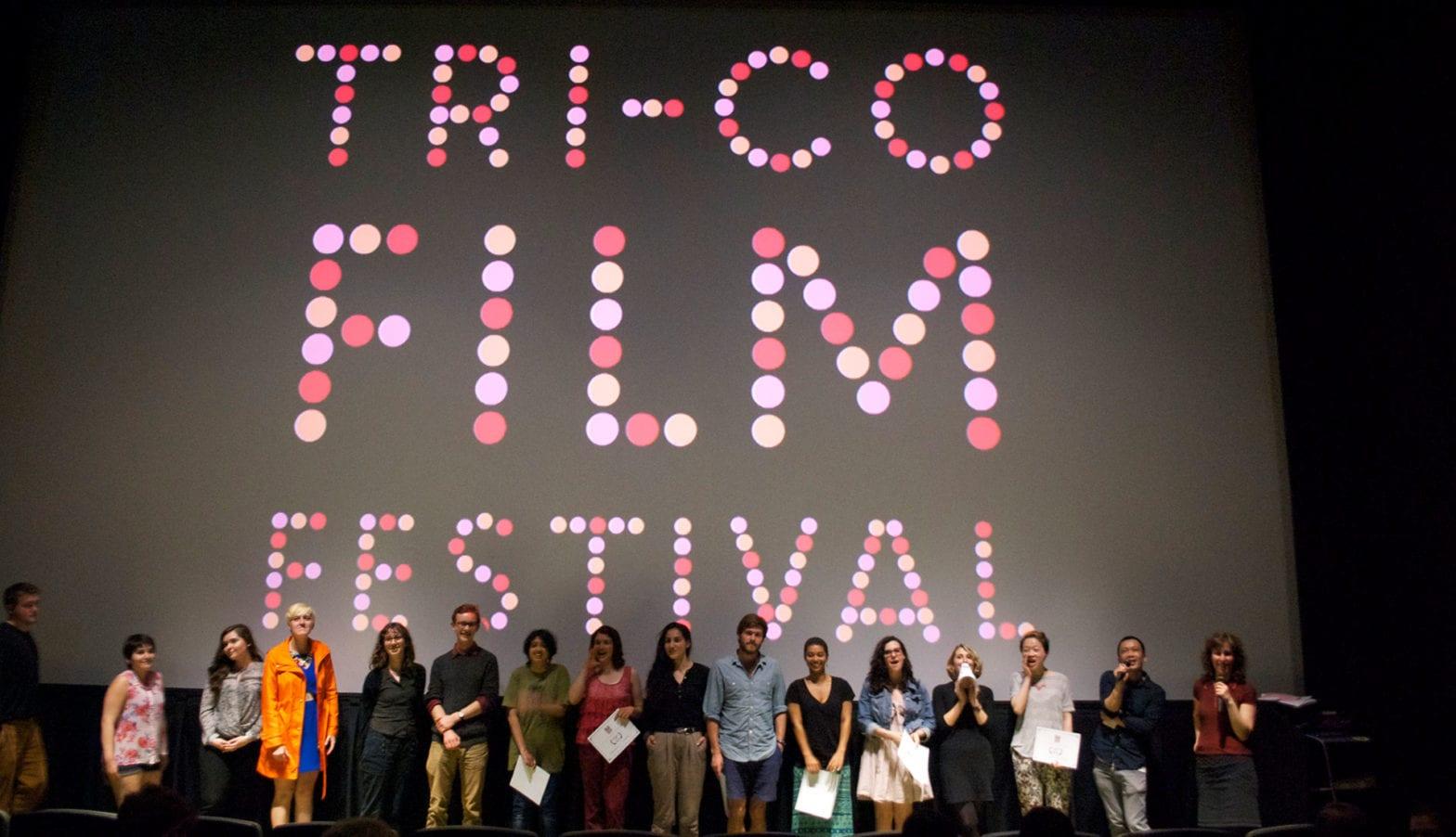 2014 Film Festival Filmmakers