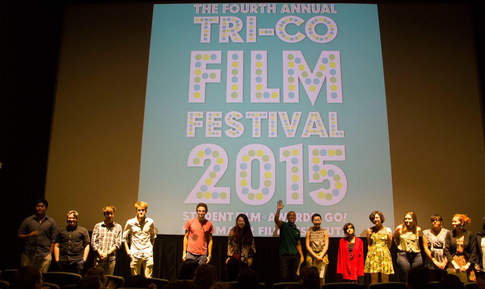 2015 Festival Filmmakers