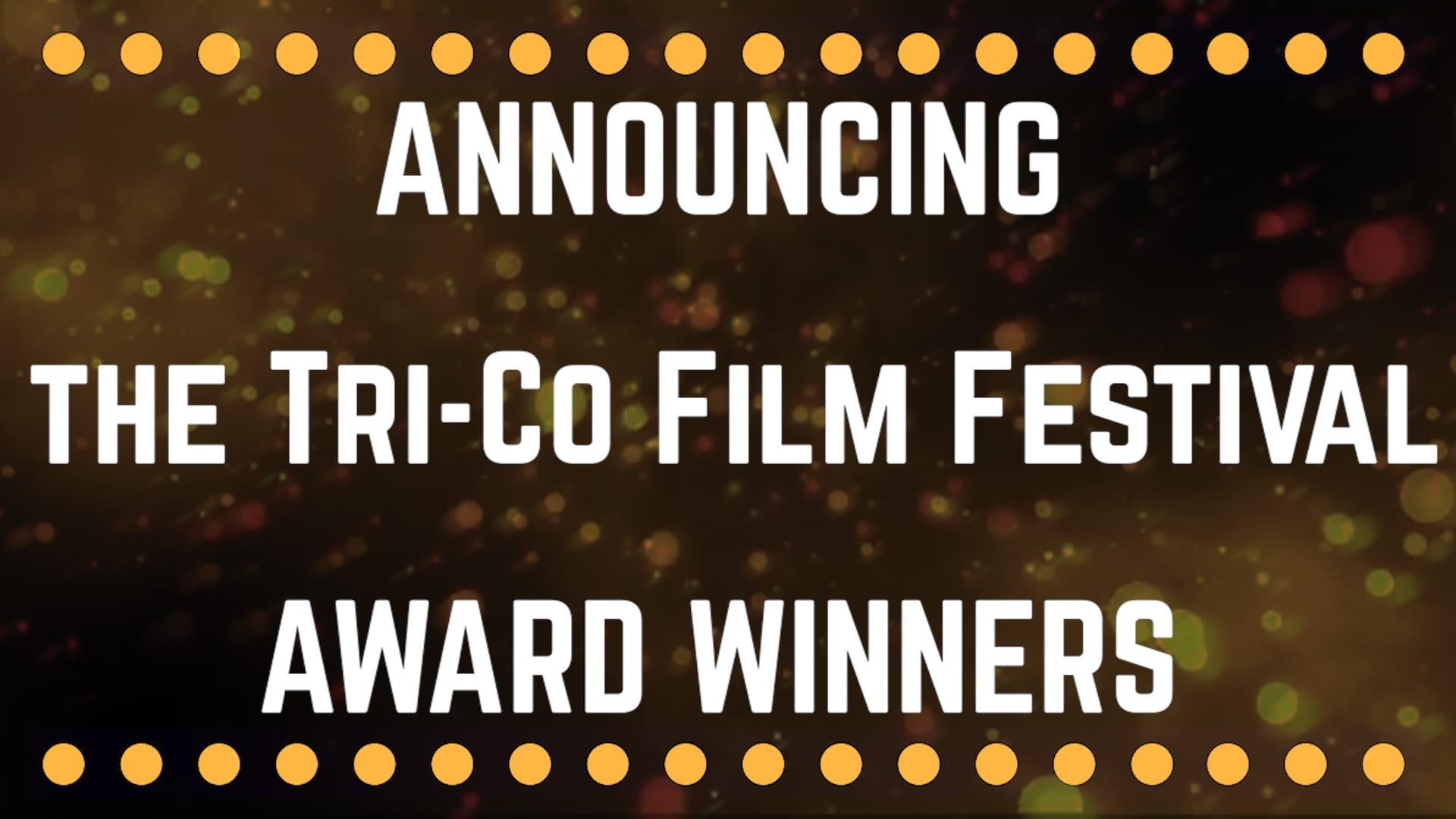 Announcing Award Winners